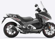 Honda Integra 750 DCT (2016 - 17)