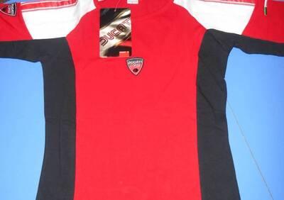 T-shirt Team Ducati lady - Annuncio 6306006
