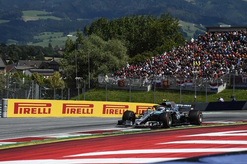 F1, GP Austria 2018: le pagelle del Red Bull Ring  (6)