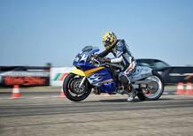 Hard Drag Garage: vittoria a Modena!