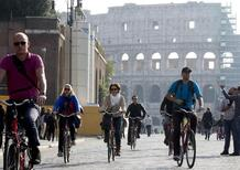 Roma: Domenica 28 febbraio si va a piedi