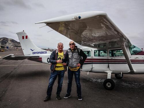 Dakar '18 Il Viaggio. Decimo Cielo (Piste Parallele) - Ultima puntata (3)
