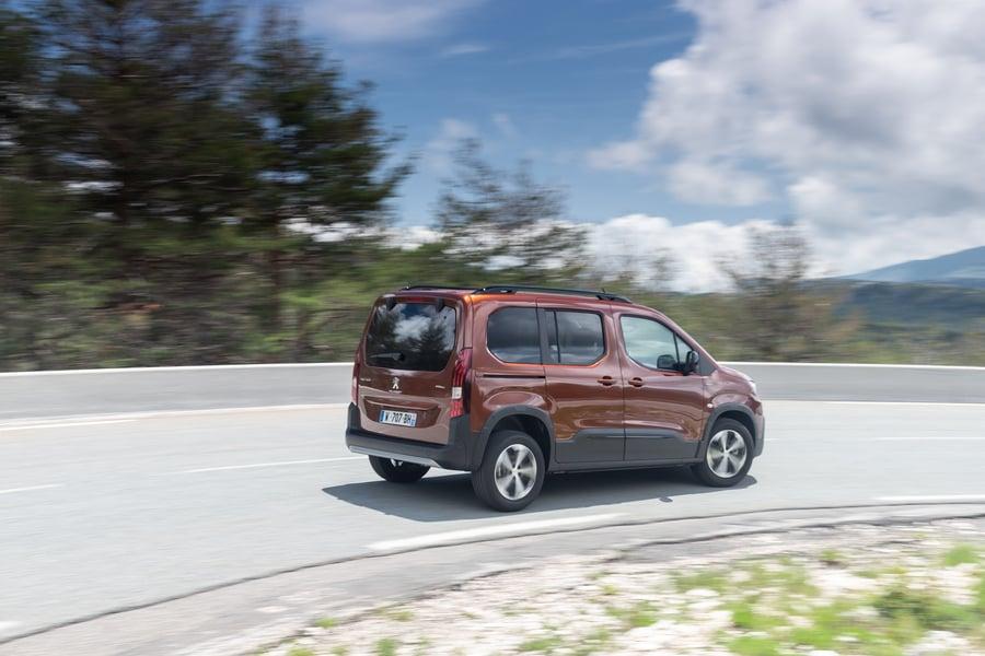 Peugeot Rifter (4)