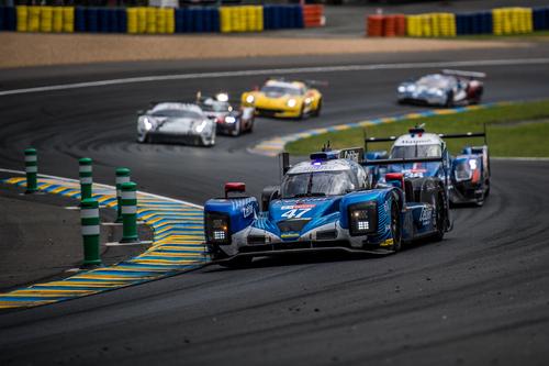 Cetilar Villorba Corse: da Villorba a Le Mans, la sfida continua (5)