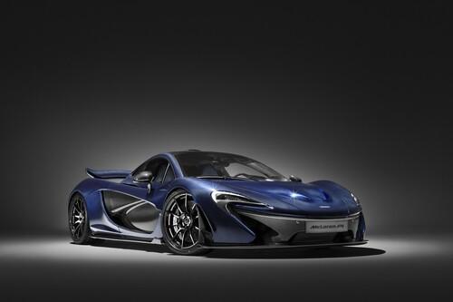 McLaren: omaggio alla P1 e 675LT in edizione limitata