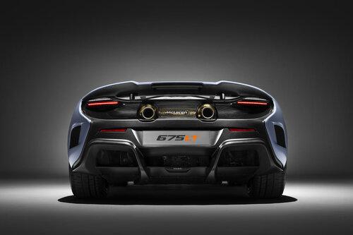 McLaren: omaggio alla P1 e 675LT in edizione limitata (3)