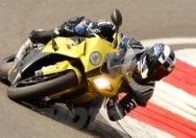Nasce la BMW Motorrad Sport Academy