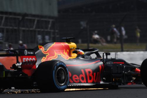 F1, GP Silverstone 2018, Vettel: «Non ero sicuro di farcela per le qualifiche» (7)