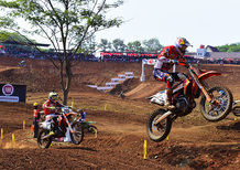 MXGP. Herlings e Prado vincono il GP di Indonesia