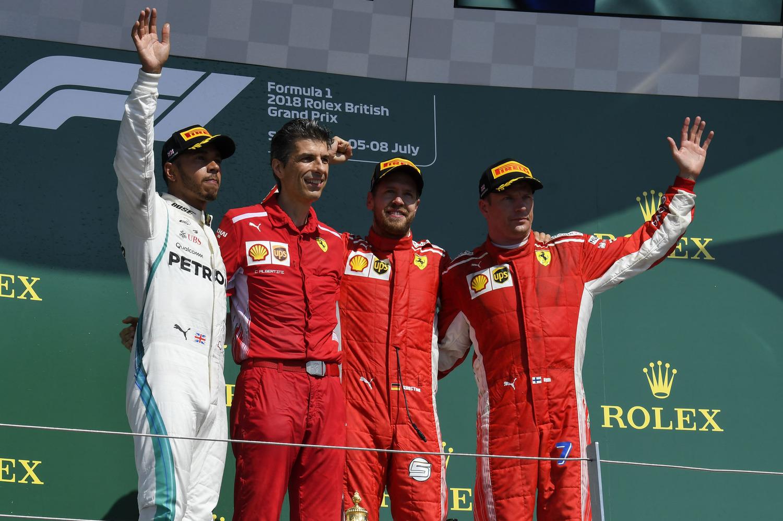 F1, GP Gran Bretagna 2018: le pagelle di Silverstone