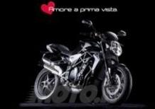 MV Agusta Brutale: passione per due