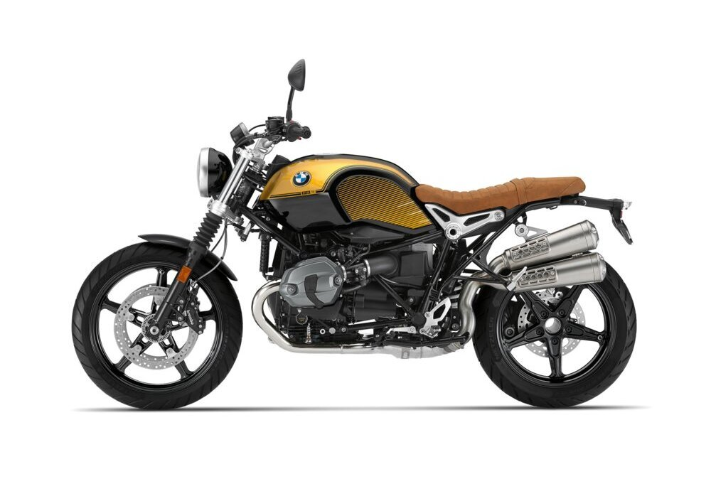 Bmw R nine T 1200 Scrambler (2016 - 19) (3)