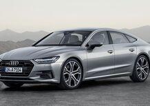 Audi, chiuse le indagini sul diesel V6 e V8
