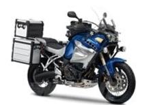 Yamaha XT1200Z Super Ténéré 3D