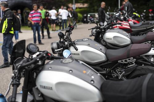 Dolomiti Ride 2018. Il Brenta in sella alla Yamaha Tracer 700 (2)