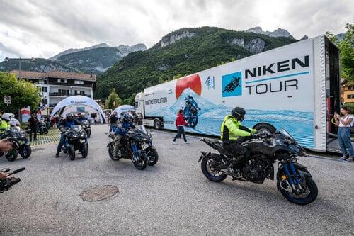 Dolomiti Ride 2018. Il Brenta in sella alla Yamaha Tracer 700 (9)