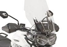Kappa per le Triumph Tiger 800 XR e XC