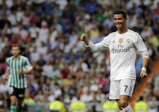 Cristiano Ronaldo alla Juve? A Melfi operai in sciopero