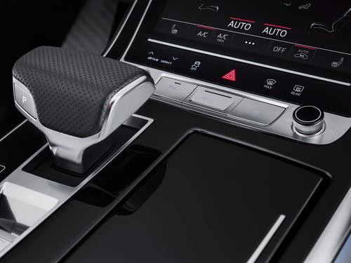Audi Q8, i prezzi: si parte da 78.450 euro (3)