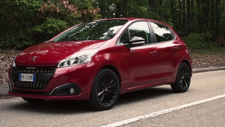 Peugeot 208 recensioni e giudizi a confronto nuova auto e ...