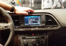 Seat, Samsung e SAP: il futuro sale in auto [Video]