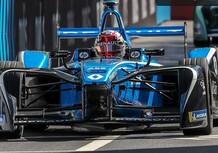 Formula E 2018, New York: qualifica 1 a Buemi, Bird 14°, Vergne ultimo