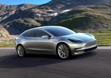 Tesla, nuova fabbrica in Cina operativa per il 2020