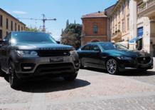 Jaguar Land Rover Approved, il bello del nuovo con i vantaggi dell'usato [video]