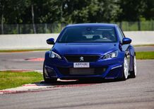 Peugeot 308 by Arduini Corse, racing stradale all'italiana