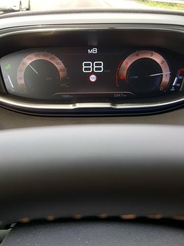 Novità Peugeot 3008, Cambio EAT8 sulle motorizzazioni Euro6.2 (4)