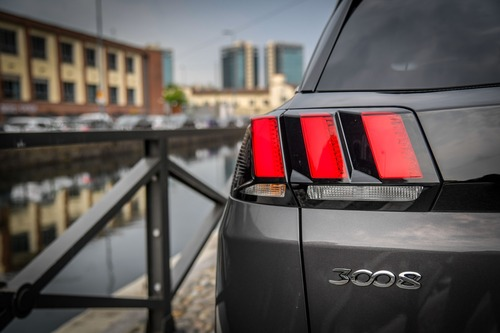 Novità Peugeot 3008, Cambio EAT8 sulle motorizzazioni Euro6.2 (3)