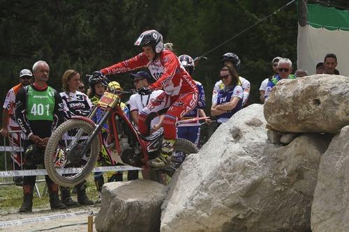 Trial 2018. Dai Pirenei alle Alpi, il dominatore è sempre Bou (5)