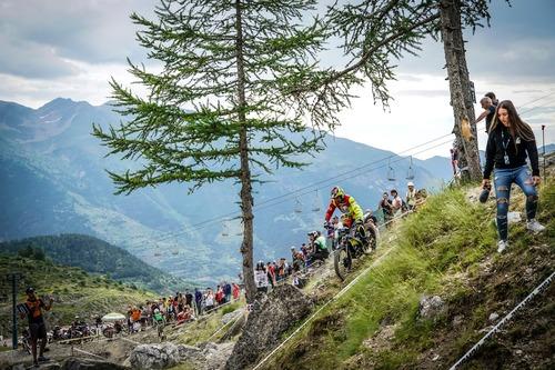 Trial 2018. Dai Pirenei alle Alpi, il dominatore è sempre Bou (9)
