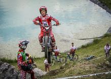 Trial 2018. Dai Pirenei alle Alpi, il dominatore è sempre Bou