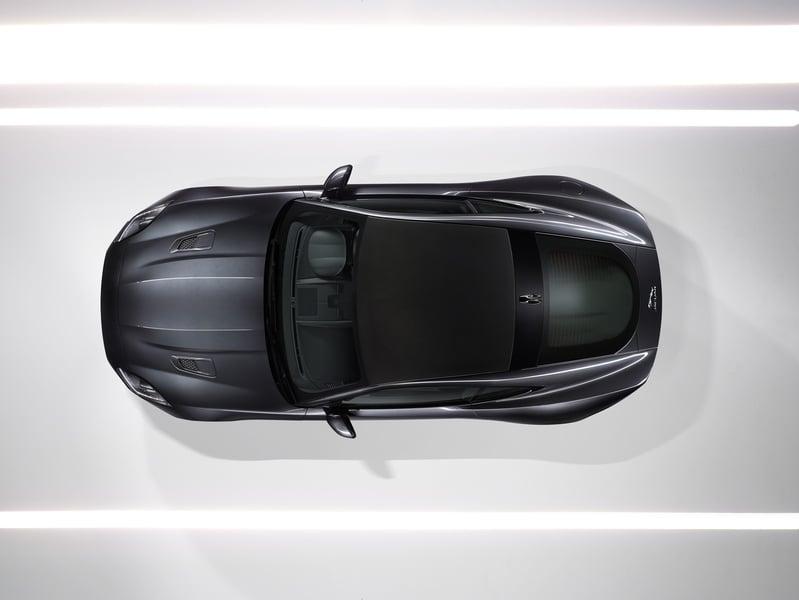 Jaguar F-Type Coupé (4)