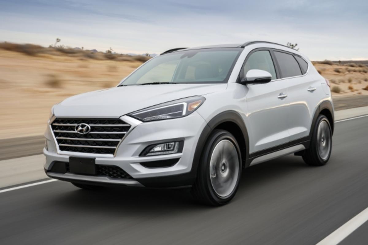 seleziona per originale 2019 prezzo all'ingrosso molti stili Nuovo Hyundai Tucson: ora anche ibrido [video] - Prove ...