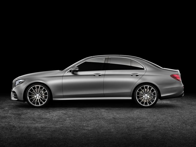 Mercedes-Benz Classe E (3)