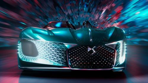 DS X E-Tense, l'idea di mobilità del futuro diventa realtà [Foto e video] (8)