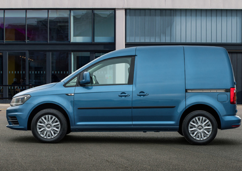 Volkswagen Caddy 2.0 TDI 150 CV Tech (2)