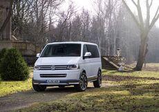 Volkswagen Multivan (2015->>)