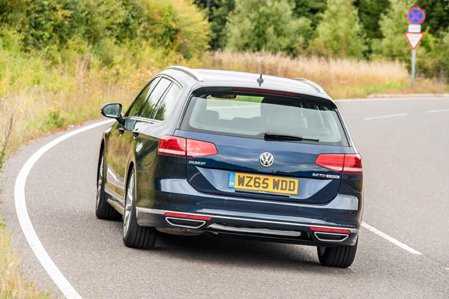Volkswagen Passat Variant 1.6 TDI Trendline BlueMotion (5)