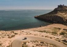 Alla scoperta dell'Oman sulla gamma Harley-Davidson Touring