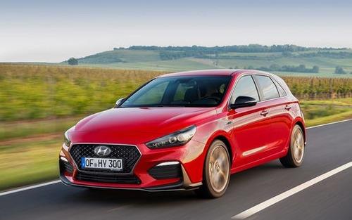 La Hyundai i30 N Line approda in Europa: 1.4 T-GDI o 1.6 CRDi