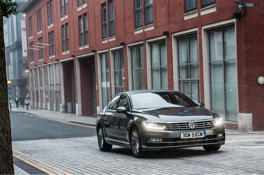Volkswagen Passat (3)