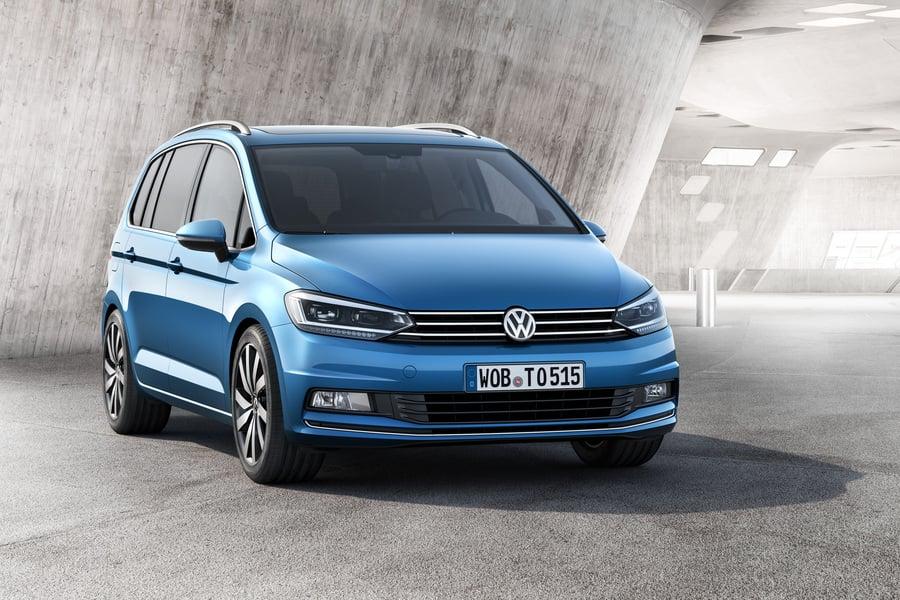 Volkswagen Touran (4)