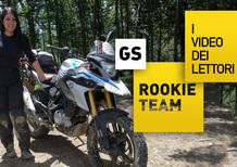 GS Rookie Team, 2a parte: enduro difficile per i nostri ragazzi alla Céf Adventure!