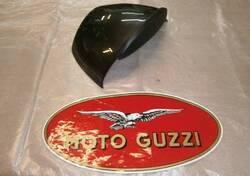 coperchio sellino Moto Guzzi