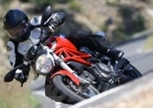 Ducati Monster 696 a 6.990 Euro