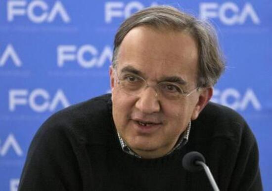 FCA, Marchionne lascia. Manley nuovo CEO