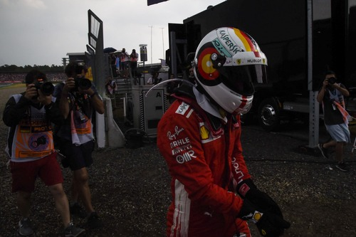 F1, GP Germania 2018: Ferrari sconfitta suo malgrado (6)
